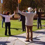 scuola DASP operatori olistici Qi Gong Guo Lin camminata della salute 5 animali energie salute benessere movimento ginnastica meditazione movimento MTC Taoismo Tao autoguarigione autotrattamento corso on line