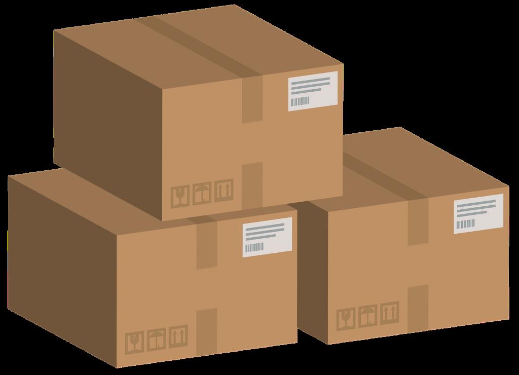 spedizione pacco merce corriere acquisti acquisto on line