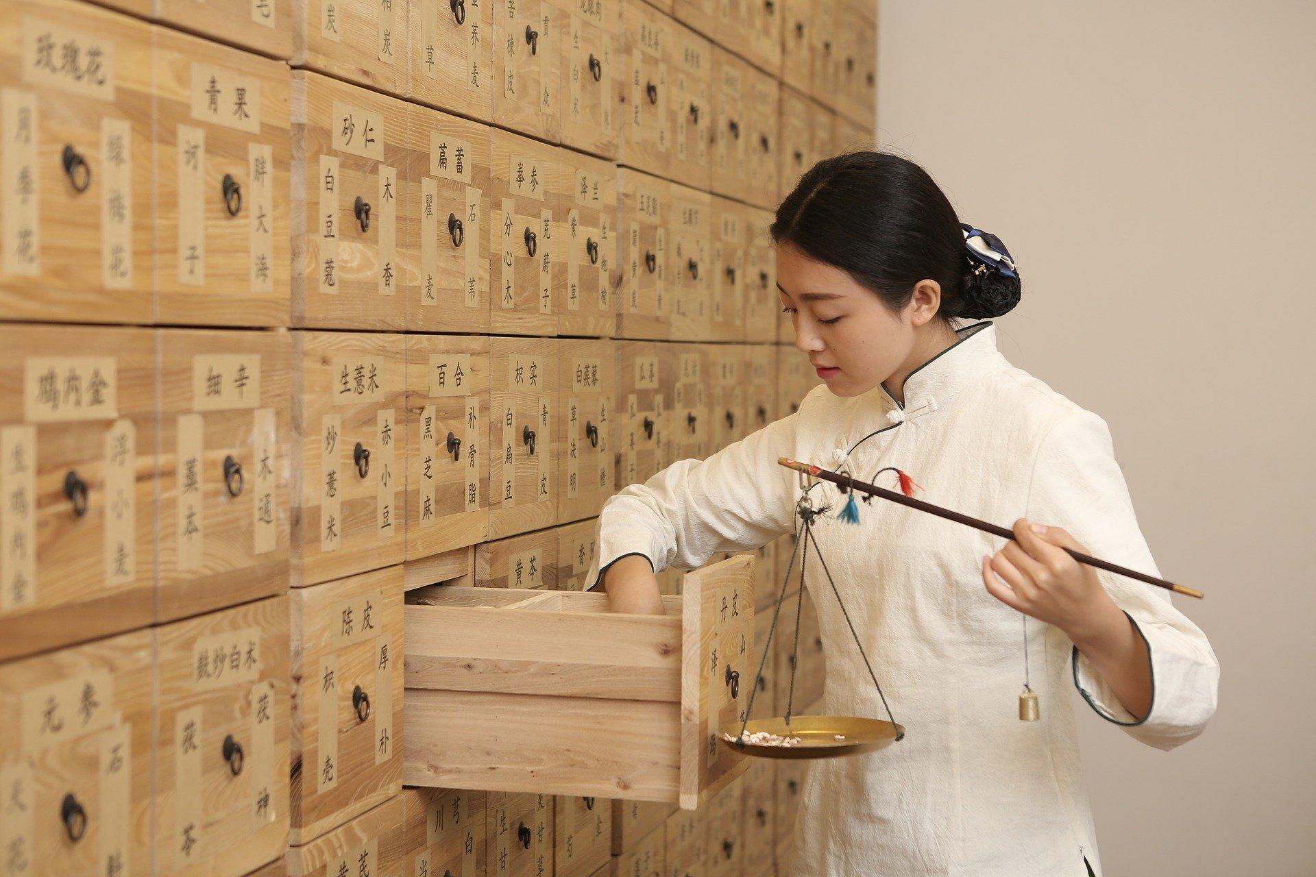MTC Medicina Tradizionale Cinese insegna le logge e come seguirle per il benessere del tuo cliente,